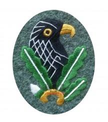 Insignias & eagles